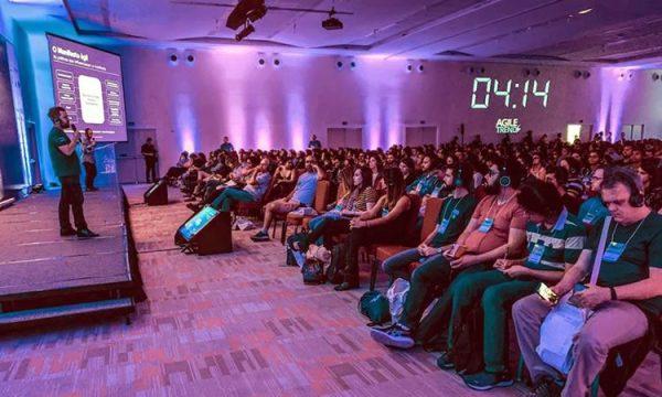Prime Control participa do Agile Trends 2019 em São Paulo