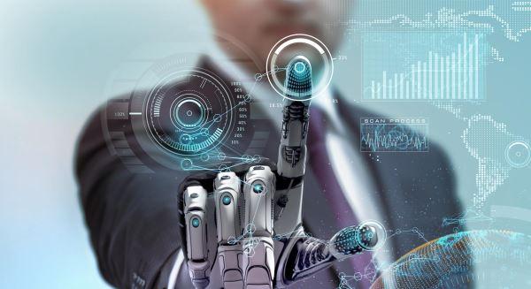 Primeiros passos para a robotização de processos