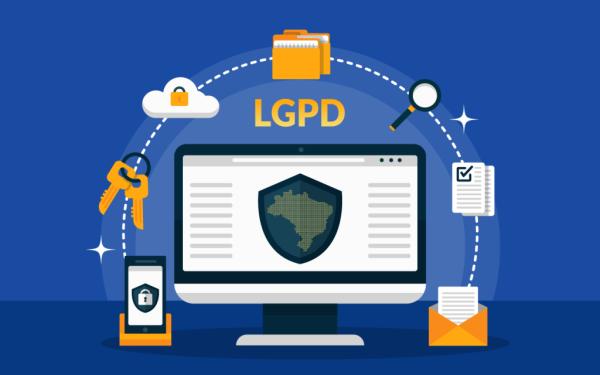 Como o RPA ajuda a se adequar à LGPD