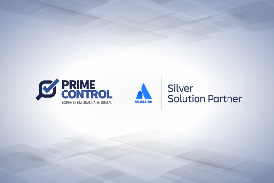 Prime Control agora é Atlassian Solution Silver Partner