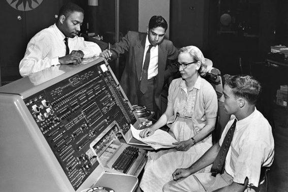 Mulheres extraordinárias e seu legado em grandes corporações